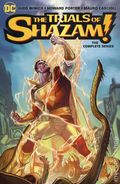 Trials of SHAZAM TPB (2019 DC) The Complete Series 1-1ST
