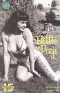 Bettie Page Unbound (2019 Dynamite) 2E