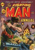 Fighting Man (1952) Annual 1