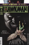 Hawkman (2018 DC) 14A