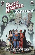 Black Hammer Justice League (2019) 1D