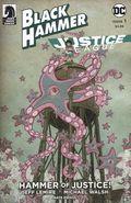 Black Hammer Justice League (2019) 1E