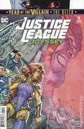 Justice League Odyssey (2018 DC) 11A