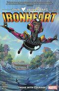 Ironheart TPB (2019 Marvel) 1-1ST