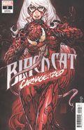 Black Cat (2019 3rd Series Marvel) 2D