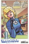 Invisible Woman (2019 Marvel) 1C