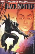 Marvel Action Black Panther (2018 IDW) 2