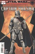Star Wars Age of Resistance Captain Phasma (2019 Marvel) 1A
