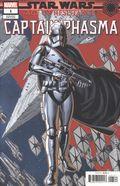 Star Wars Age of Resistance Captain Phasma (2019 Marvel) 1B