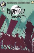 Cold Blood Samurai (2019 Action Lab) 5