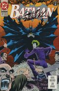Batman (1940) 491DF.SIGNED