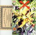 Universe X (2000) 1DF.A.REMARK