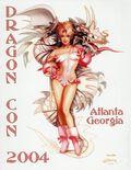 Dragon Con Program Book (1987) 2004