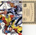 Uncanny X-Men (1963 1st Series) 325DF.SIGNED.B