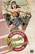 Wonder Woman The Golden Age TPB (2017 DC) 1-REP