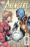 Avengers (1997 3rd Series) 62