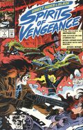 Ghost Rider Blaze Spirits of Vengeance (1992) 7