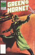 Green Hornet (1989 Now) 8