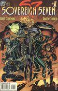 Sovereign Seven (1995) 1