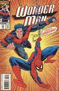 Wonder Man (1991 1st Series) 28