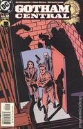 Gotham Central (2003) 2