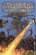 League of Extraordinary Gentlemen (2002 2nd Series) 4