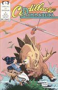 Cadillacs and Dinosaurs (1990 Marvel) 6