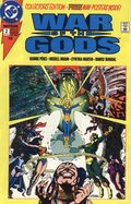 War of the Gods (1991) 2D