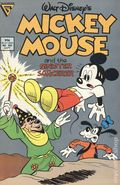 Mickey Mouse (1941-90 Dell/Gold Key/Gladstone) 250