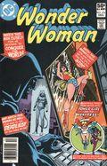 Wonder Woman (1942 1st Series DC) 274