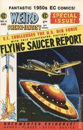 Weird Science-Fantasy (1992 Russ Cochran/Gemstone) 4