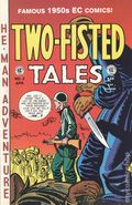 Two Fisted Tales (1992 Gemstone/Russ Cochran) 3