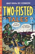 Two Fisted Tales (1992 Gemstone/Russ Cochran) 8