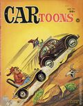 CARtoons (1959 Magazine) 6706