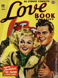Love Book Magazine (1936-1954 Popular Publications) Pulp Vol. 33 #2