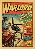 Warlord (1974-1986 D.C. Thomson) UK 464