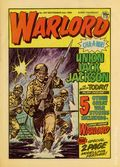 Warlord (1974-1986 D.C. Thomson) UK 467