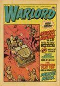 Warlord (1974-1986 D.C. Thomson) UK 468
