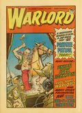 Warlord (1974-1986 D.C. Thomson) UK 469