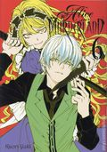 Alice in Murderland HC (2015- Yen Press) 6-1ST