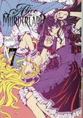 Alice in Murderland HC (2015- Yen Press) 7-1ST