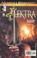 Elektra (2001 2nd Series) 14