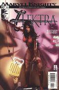 Elektra (2001 2nd Series) 11
