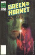 Green Hornet (1989 Now) 7