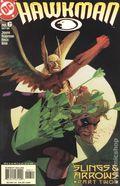Hawkman (2002 4th Series) 6