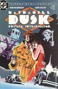 Nathaniel Dusk (1984 1st Series) 1