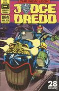Judge Dredd (1986 Quality) 4