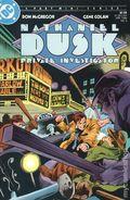 Nathaniel Dusk (1984 1st Series) 3