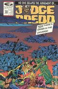 Judge Dredd (1986 Quality) 38