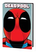 Deadpool The Adamantium Collection HC (2017 Marvel) 1-1ST